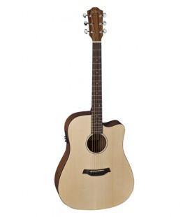 Gitara elektro akustyczna Noir by BR N1 CE