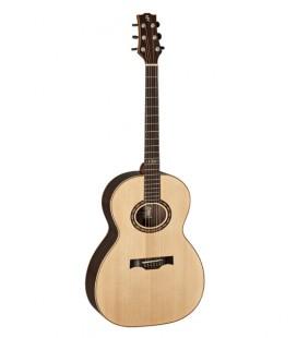 Gitara akustyczna barytonowa Baton Rouge X10S/BR Suzanna