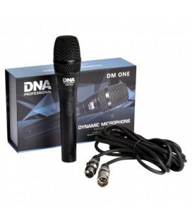Mikrofon dynamiczny wokalowy DNA DM ONE
