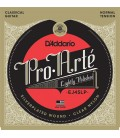 DADDARIO EJ45LP - struny do gitary klasycznej