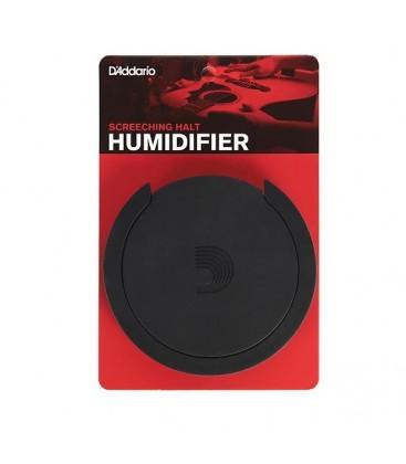 Zatyczka z nawilżaczem do gitary elektro akustycznej D'Addario PW-ASHH-01 Screeching Halt Humidifier