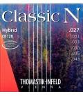 Struny do gitary klasycznej Thomastik Classic N Hybrid CR128