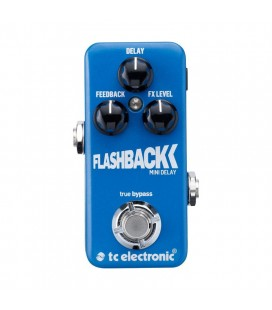Efekt do gitary TC Electronic Flashback Mini Delay