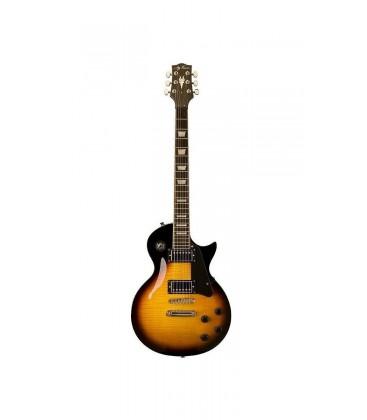 Gitara elektryczna JAY TURSER JT-220D TSB