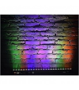 Listwa oświetleniowa LIGHT4ME PIXEL BAR MKII 24x3W
