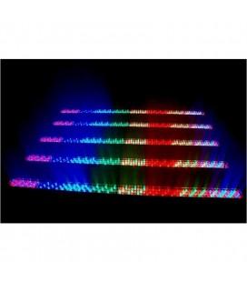 Listwa oświetleniowa LIGHT4ME BASIC 8 LED BAR RGB MKII