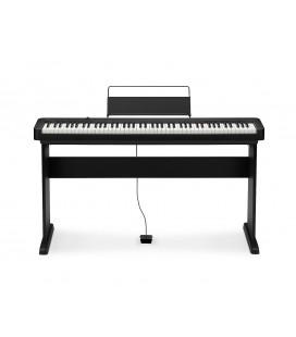 CASIO CDP-S100 - pianino cyfrowe