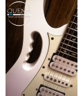 Gitara elektryczna IBANEZ Jem JR WH KOMIS