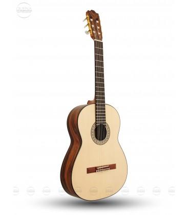 Lutnicza gitara klasyczna P.iE. Malinowski