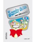 Książka A. Ziółkowski - Samby dla Ciebie (nuty na gitarę)