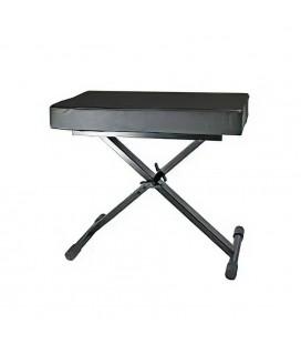 Ława - siedzisko - metalowe do pianina lub fortepianu Akmuz T-5