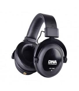 Słuchawki studyjne wokółuszne zamknięte DNA HD ONE