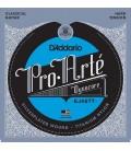 D'Addario EJ46TT - struny do gitary klasycznej