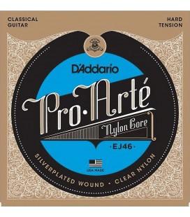 DADDARIO EJ46 - struny do gitary klasycznej