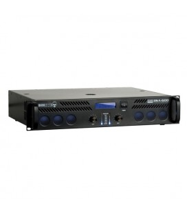 Dap Audio DSA-600 - końcówka - wzmacniacz mocy