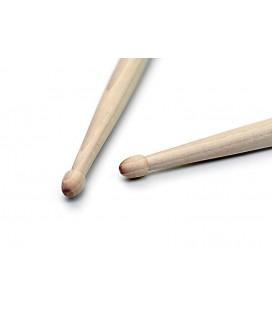 Pałki perkusyjne ROHEMA Natural 7A