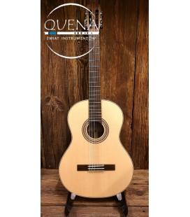 Gitara klasyczna 4/4 - La Mancha Cereza