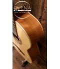 Gitara klasyczna 4/4 - La Mancha Ceraza