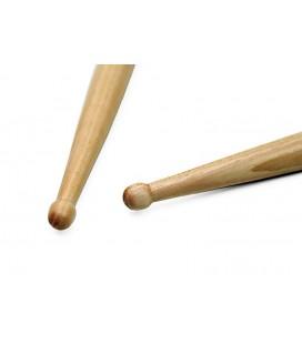 Pałki perkusyjne ROHEMA Rounded Tip | SD4-H