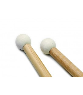 Pałki perkusyjne ROHEMA Kombi Sticks | 5C FK