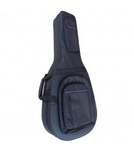 Piankowy futerał do gitary klasycznej - Ever Play PC-2