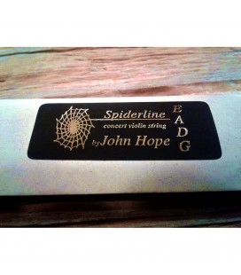 Koncertowe struny do skrzypiec JOHN HOPE JH030 Spiderline
