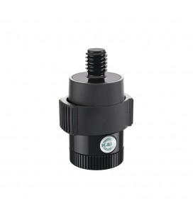 Adapter - szybkozłączka do uchwytu mikrofonowego K&M 23910