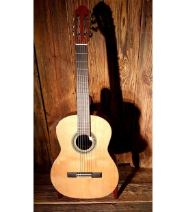 Be Joe GC 504 4/4 C - używana gitara klasyczna