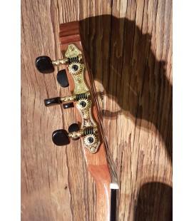 BeJoe GC 504 4/4 Cużywana gitara klasyczna