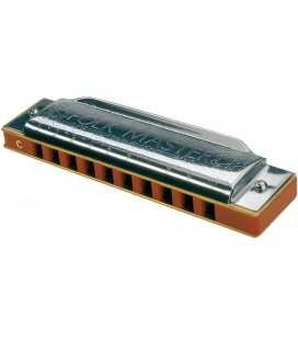 Harmonijka ustna Suzuki Folk Master 1072 C