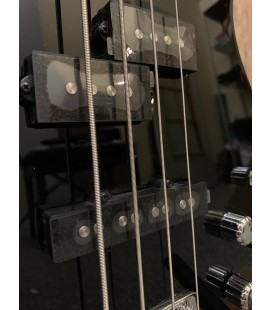 Ibanez GSR200 - gitara basowa