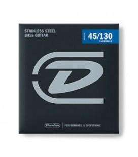 Dunlop DBS45130 - struny do gitary basowej