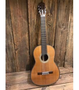 Gitara klasyczna La Mancha Amatista Antiguo