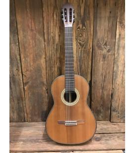 Gitara klasyczna La Mancha Topacio Antiguo