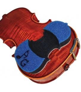 Poduszka do skrzypiec Acoustagrip Protege Blue PB201