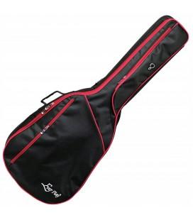 Pokrowiec do gitary akustycznej Ever Play 400W