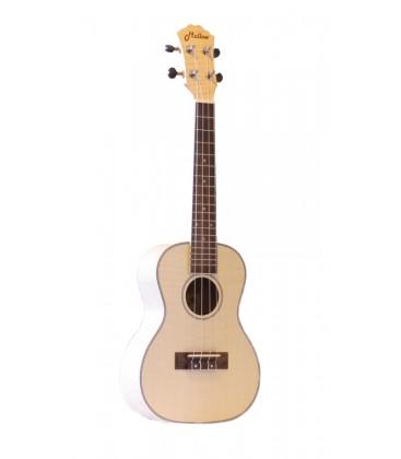 MELLOW UKCMB-FM - ukulele koncert