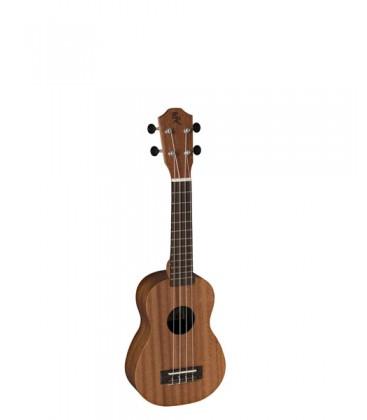 Baton Rouge V1-S NAT - ukulele sopranowe