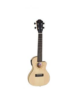 Baton Rouge V10-S CCE Sun ukulele sopranowe