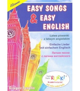 Easy Songs & Easy English - Bum Bum Rurki Absonic