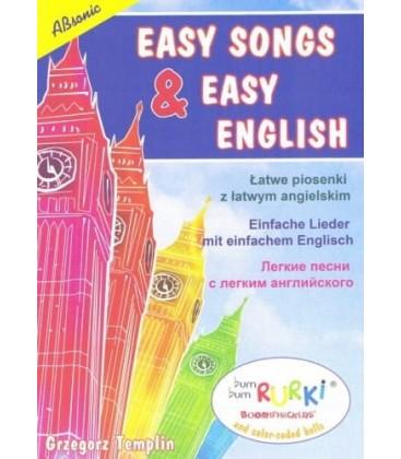 Easy Songs & Easy English - Bum Bum Rurki Absonic