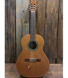 Gitara klasyczna Paco Castillo 201 - komis