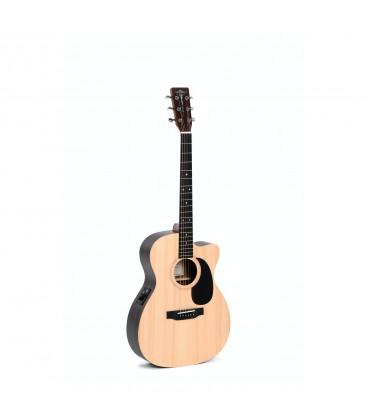 Gitara elektroakustyczna Sigma 000TCE+