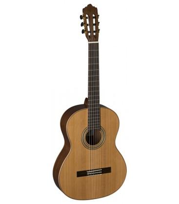 Gitara klasyczna La Mancha Rubi C/63