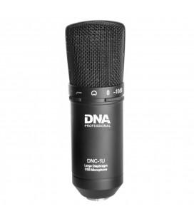 Mikrofon pojemnościowy DNA DNC-1U