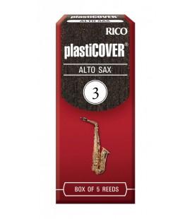 Stroik do saksofonu altowego RICO Plasticover 3