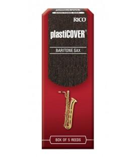 Stroik do saksofonu barytonowego RICO Plasticover 2