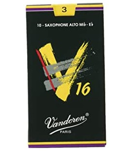 Stroik do saksofonu altowego 3 Vandoren V16 SR703
