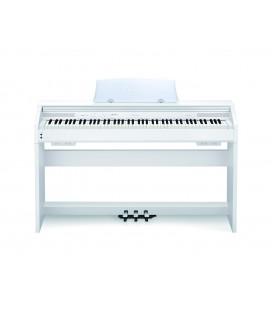 CASIO PX-760WE - pianino cyfrowe