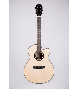 Duke GA-PF-Cut-E - gitara elktro-akustyczna